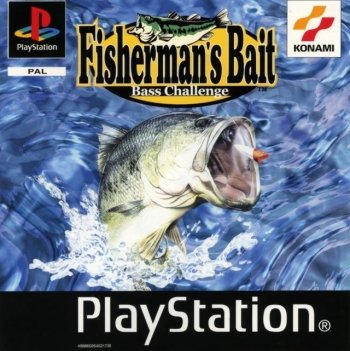 Fisherman's Bait: A Bass Challenge