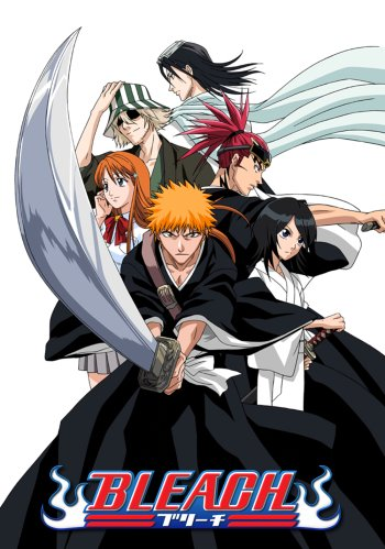 8757 Bleach Hd Wallpapers Background Images Wallpaper Abyss