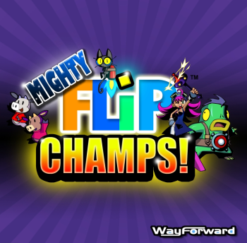 Mighty Flip Champs