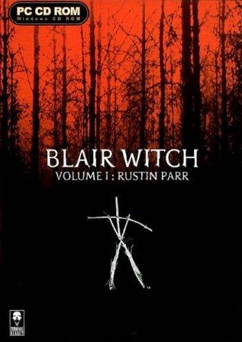 Blair Witch, Volume I: Rustin Parr