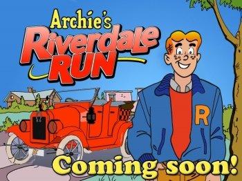 Archie's Riverdale Run
