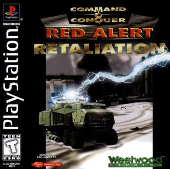 Command & Conquer: Red Alert - Retaliation