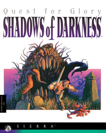 Quest For Glory IV: Shadows of Darkness