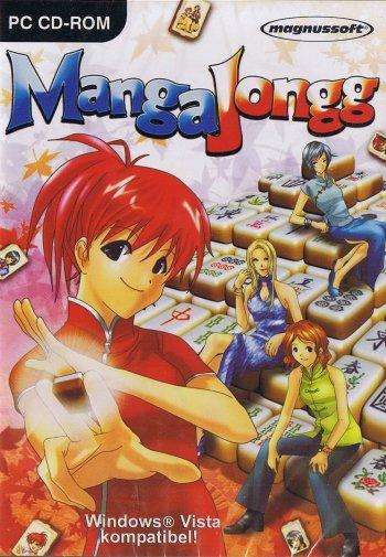 Manga Mahjongg