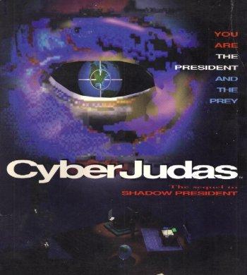 CyberJudas