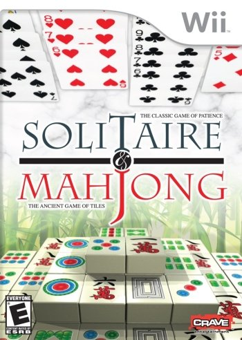 Solitaire & Mahjong