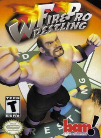 Fire Pro Wrestling