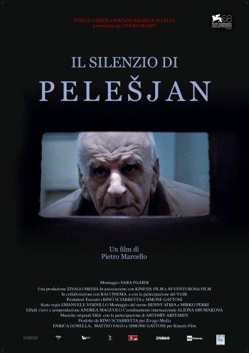 The Silence of Peleshian
