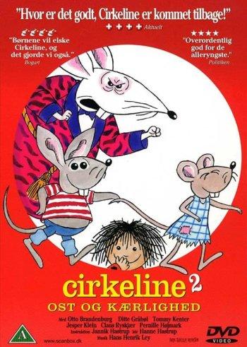 Circleen - Mice & Romance