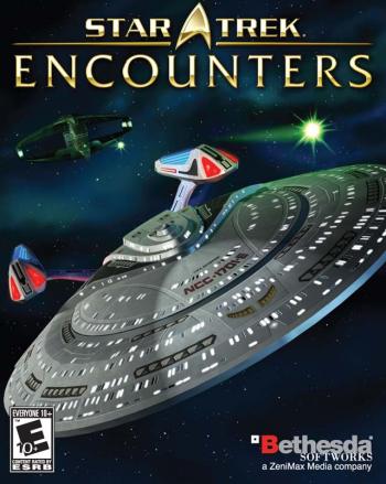 Star Trek: Encounters