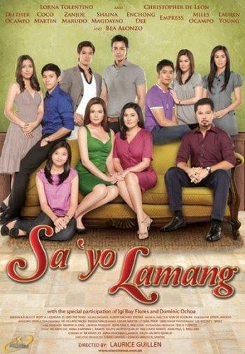 Sa'yo Lamang