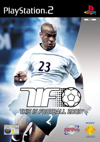 This is Football 2003