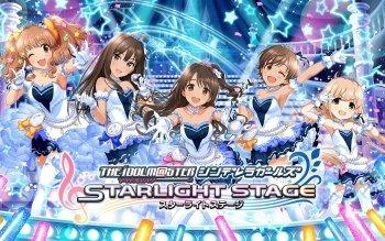 The iDOLM@STER Cinderella Girls: Starlight Stage