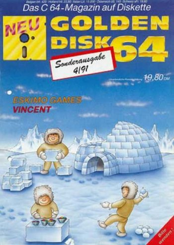Eskimo Games