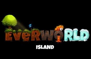 Everworld Island