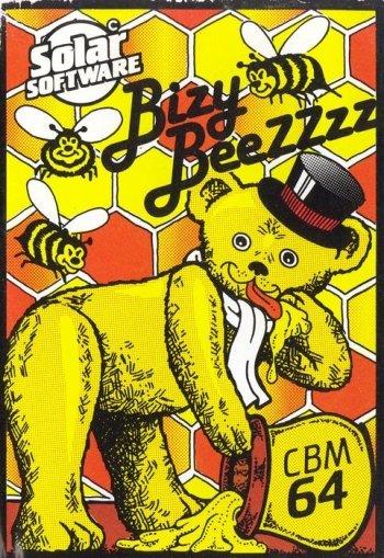 Bizy BeeZZzz