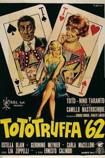 Totòtruffa '62