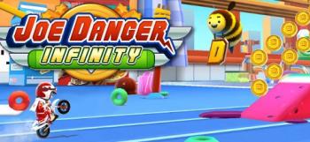 Joe Danger Infinity