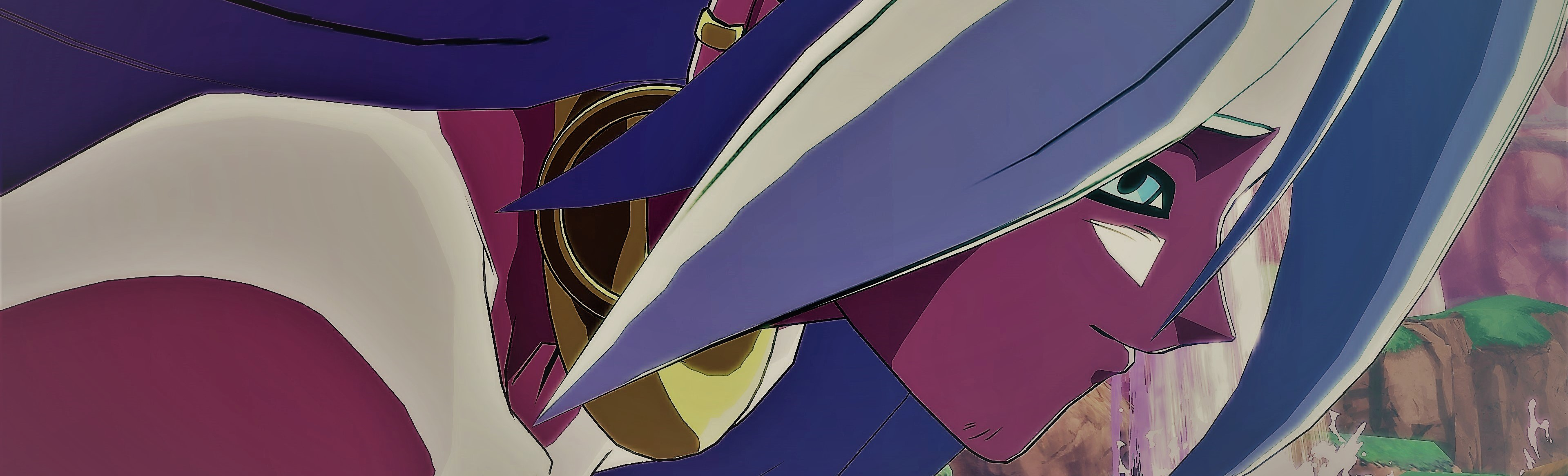 Android 21 (Good) Banner Image - ID: 188099 - Image Abyss