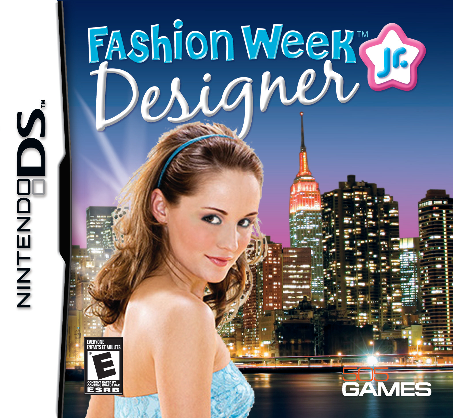 Imagine fashion designer new york game 25