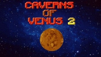 Caverns of Venus 2