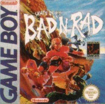 Skate or Die: Bad 'N Rad