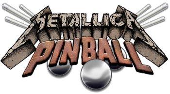 Metallica Pinball