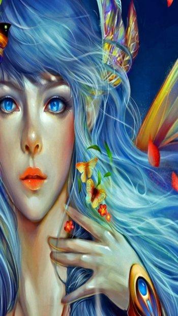 Sub-Gallery ID: 10322 Fairy