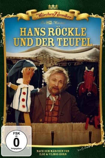 Hans Röckle and the Devil