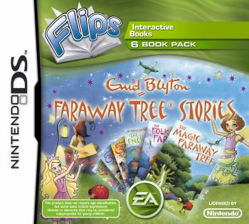 Flips: Enid Blyton - Faraway Tree Stories