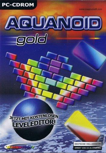 Aquanoid GOLD
