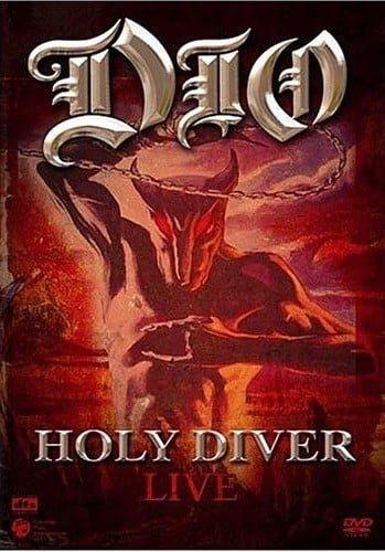 Dio: Holy Diver Live