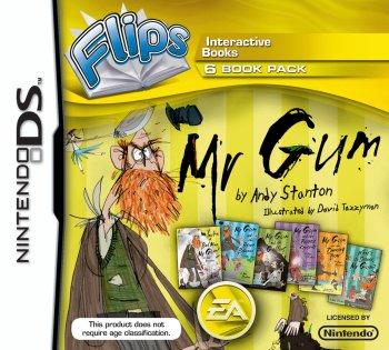 Flips: Mr. Gum