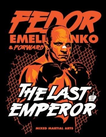 Legends: The Five Greatest Fighters from Pride FC (Fedor Emelianenko)
