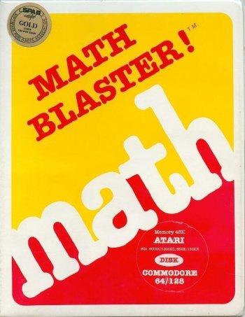 Math Blaster!