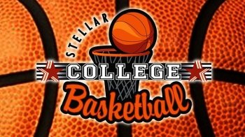 Stellar College Basketball