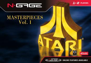 Atari Masterpieces Vol. 1