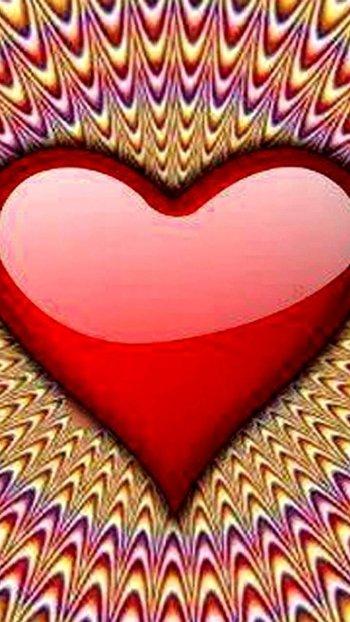 Sub-Gallery ID: 10404 Heart