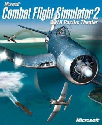 Microsoft Combat Flight Simulator 2: WW II Pacific Theater