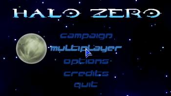 Halo Zero