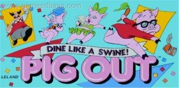 Pig Out: Dine Like A Swine