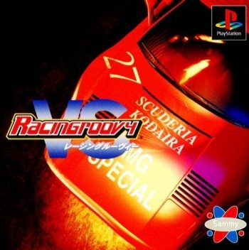 Racingroovy VS