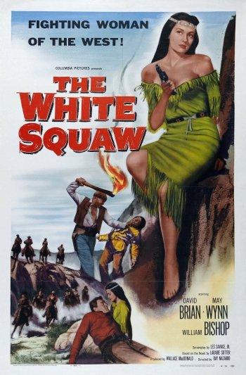 The White Squaw