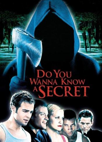 Do You Wanna Know a Secret?