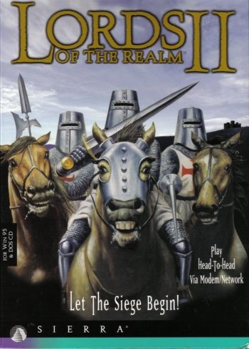 Lords of the Realm II