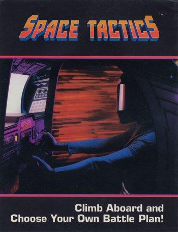 Space Tactics