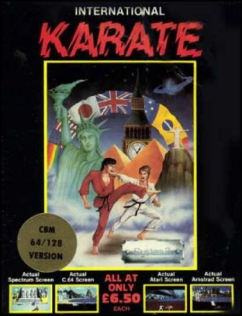 World Karate Championship