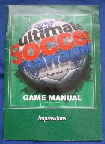 Ultimate Soccer Manager