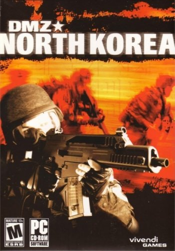 DMZ: North Korea