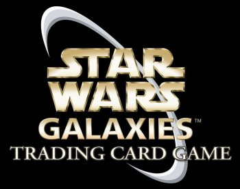 Star Wars Galaxies: Trading Card Game